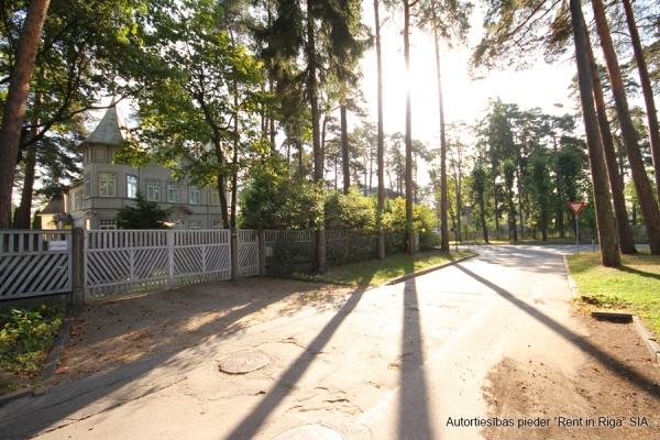 Izīrē māju, Lienes iela - Attēls 43