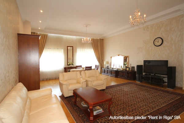 Apartment for sale, Ozolu street 1A - Image 2