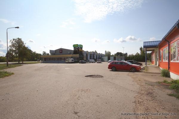 Pārdod tirdzniecības telpas, Rīgas gatve iela - Attēls 4