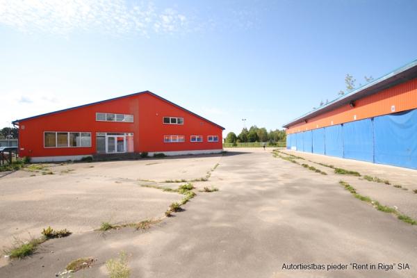 Pārdod tirdzniecības telpas, Rīgas gatve iela - Attēls 5