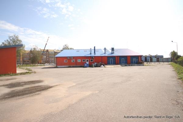 Pārdod tirdzniecības telpas, Rīgas gatve iela - Attēls 6