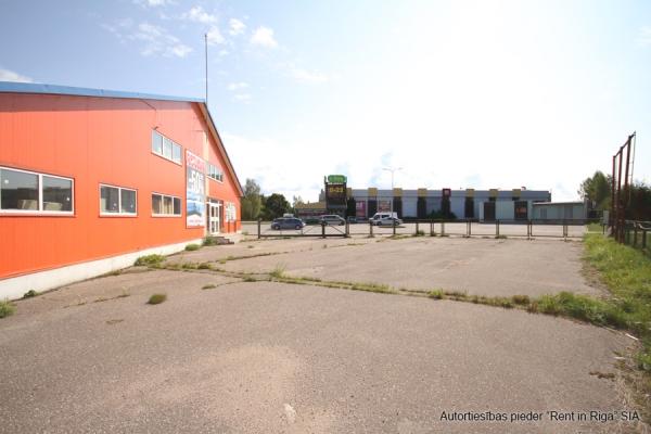 Pārdod tirdzniecības telpas, Rīgas gatve iela - Attēls 8