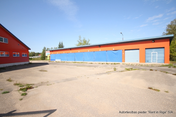 Pārdod tirdzniecības telpas, Rīgas gatve iela - Attēls 10