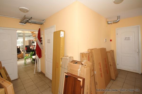 Pārdod tirdzniecības telpas, Rīgas gatve iela - Attēls 27