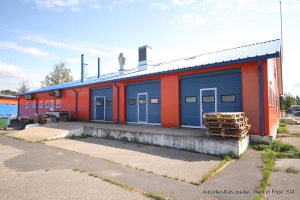 Pārdod tirdzniecības telpas, Rīgas gatve iela - Attēls 40