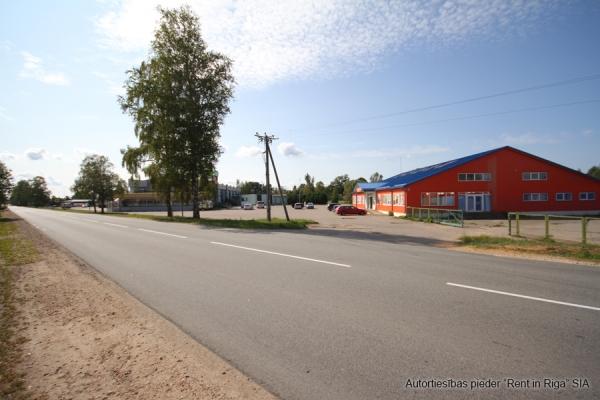 Pārdod tirdzniecības telpas, Rīgas gatve iela - Attēls 45