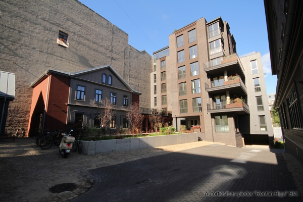 Apartment for sale, Valdemāra street 41 - Image 3
