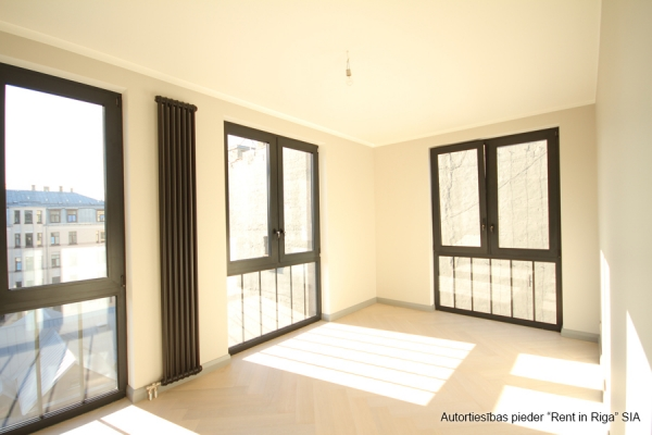 Apartment for sale, Valdemāra street 41 - Image 4