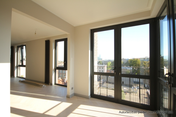 Apartment for sale, Valdemāra street 41 - Image 5