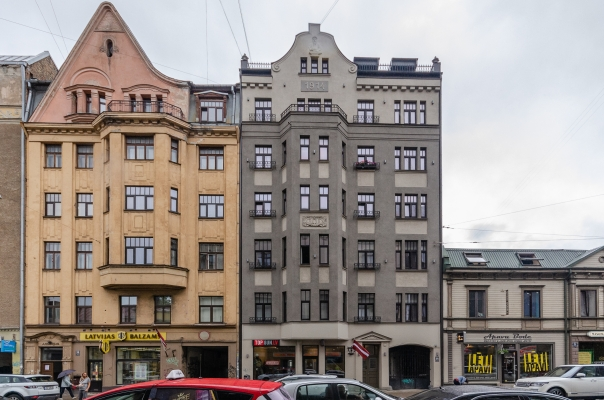 Apartment for sale, Matīsa street 35 - Image 9
