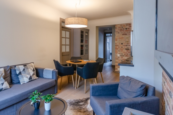 Apartment for sale, Matīsa street 35 - Image 1