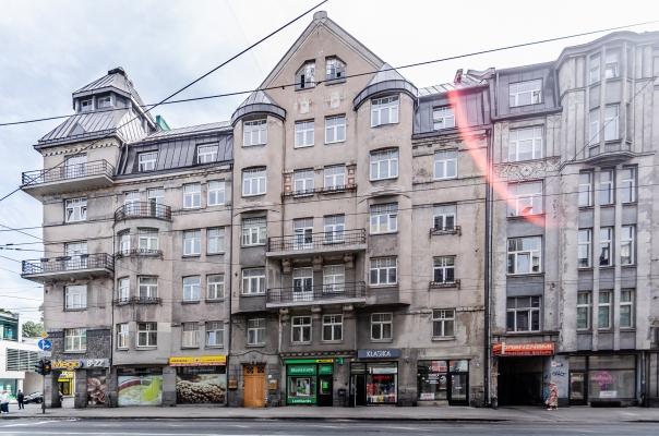 Pārdod dzīvokli, Aleksandra Čaka iela 70 - Attēls 17