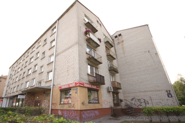 Retail premises for sale, Brīvības gatve street - Image 2