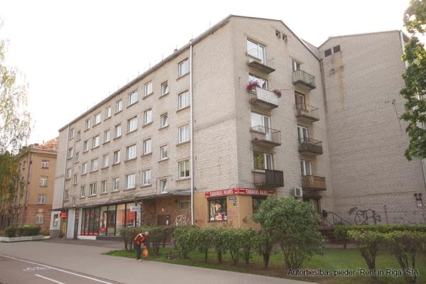 Retail premises for sale, Brīvības gatve street - Image 1