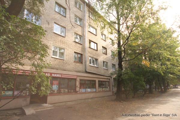 Pārdod tirdzniecības telpas, Mālpils iela - Attēls 2