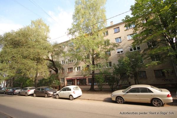 Pārdod tirdzniecības telpas, Mālpils iela - Attēls 5