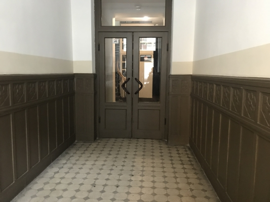 Pārdod dzīvokli, Aleksandra Čaka iela 49 - Attēls 1