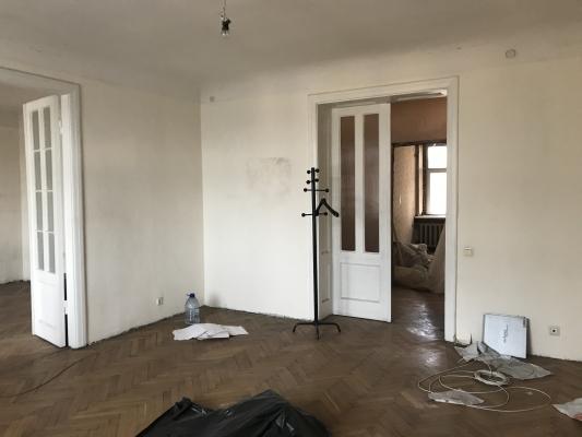 Pārdod dzīvokli, Aleksandra Čaka iela 49 - Attēls 11