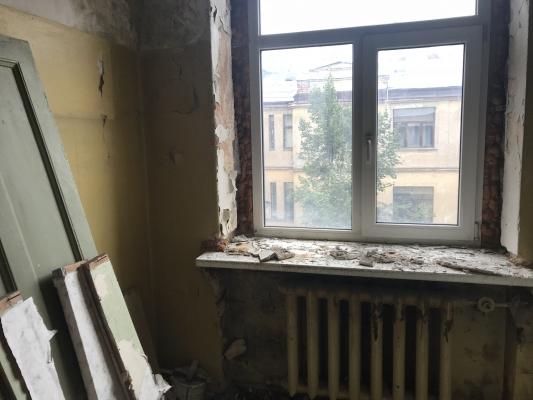 Pārdod dzīvokli, Aleksandra Čaka iela 49 - Attēls 17