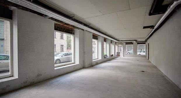 Iznomā tirdzniecības telpas, Tallinas iela - Attēls 5