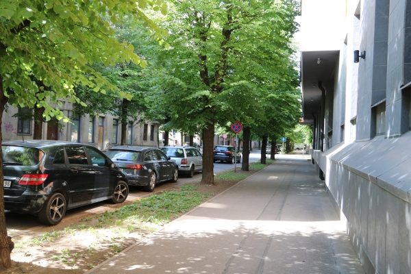 Izīrē dzīvokli, Alauksta iela iela 9 - Attēls 17