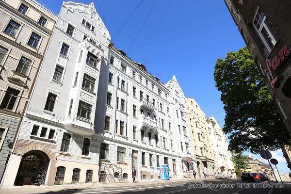 Apartment for rent, Lāčplēša street 18 - Image 9