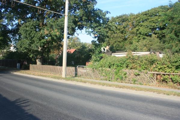 Pārdod zemi, Graudu iela - Attēls 4