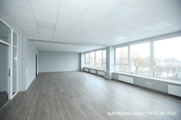 Iznomā biroju, Daugavpils iela - Attēls 1