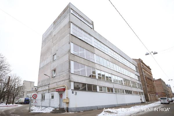 Iznomā biroju, Daugavpils iela - Attēls 12