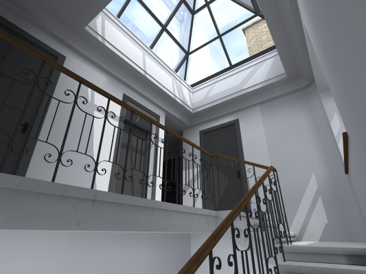 Apartment for sale, Marijas street 16 - Image 12