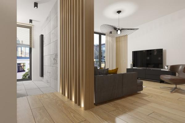 Apartment for sale, Marijas street 16 - Image 6