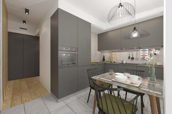 Apartment for sale, Marijas street 16 - Image 7