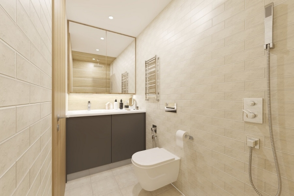 Apartment for sale, Marijas street 16 - Image 9