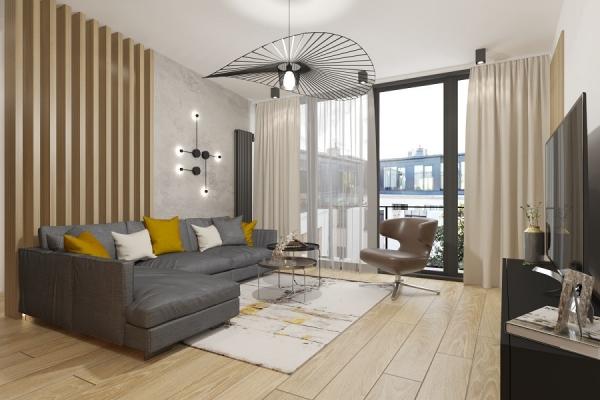 Apartment for sale, Marijas street 16 - Image 4