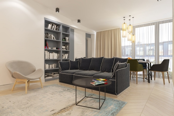 Apartment for sale, Marijas street 16 - Image 5