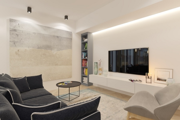 Apartment for sale, Marijas street 16 - Image 6