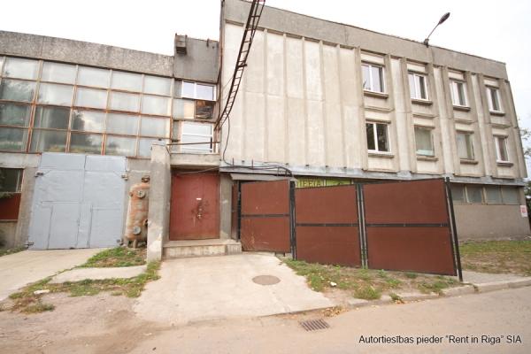 Iznomā biroju, Kurzemes prospekts - Attēls 2