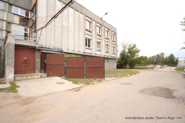 Iznomā biroju, Kurzemes prospekts - Attēls 8