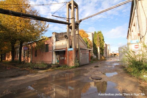 Iznomā ražošanas telpas, Ādažu iela - Attēls 10
