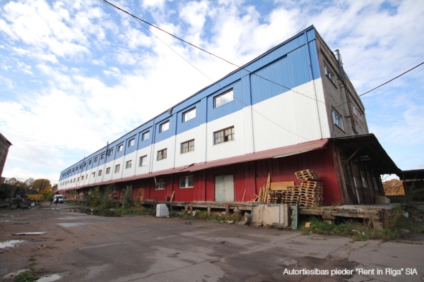 Industrial premises for sale, Ādažu street - Image 1