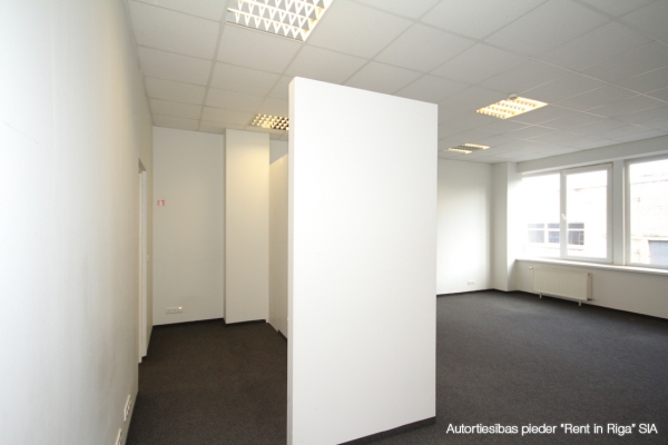 Iznomā biroju, Zemitāna iela - Attēls 2