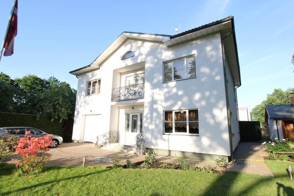 Pārdod māju, Imulas iela - Attēls 1