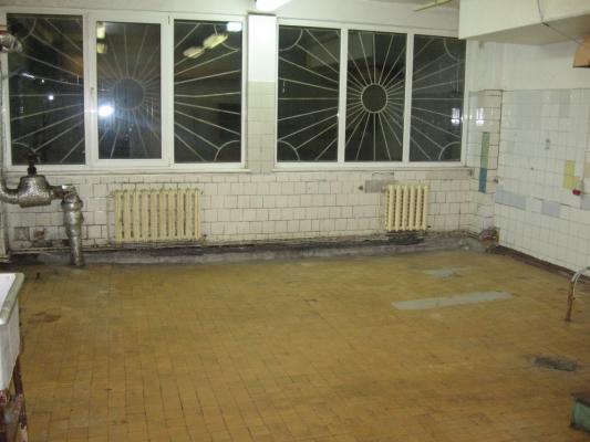 Iznomā ražošanas telpas, Daugavgrīvas šoseja iela - Attēls 4