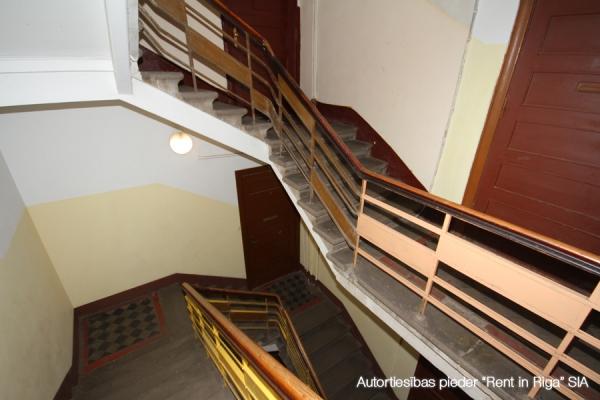 Izīrē dzīvokli, Skolas iela 30 - Attēls 4