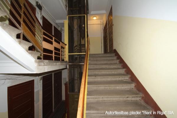 Izīrē dzīvokli, Skolas iela 30 - Attēls 5