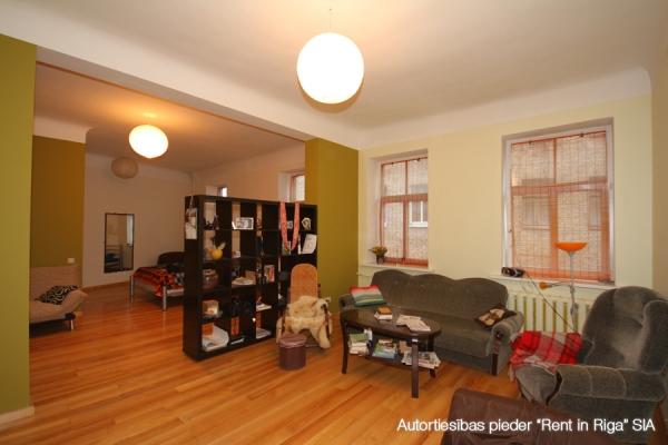 Pārdod dzīvokli, E. Birznieka - Upīša iela 20B - Attēls 1