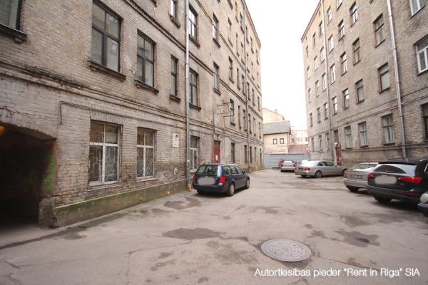 Pārdod dzīvokli, E. Birznieka - Upīša iela 20B - Attēls 13
