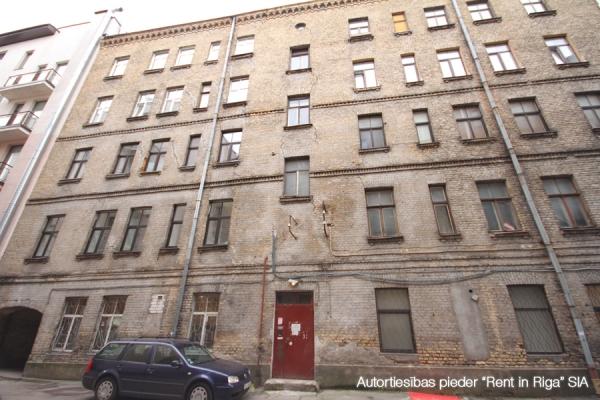 Pārdod dzīvokli, E. Birznieka - Upīša iela 20B - Attēls 14