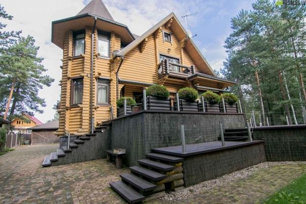 Pārdod māju, Jūras iela - Attēls 18
