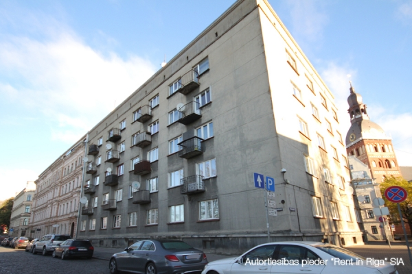Apartment for rent, Bīskapa gāte street 3 - Image 2